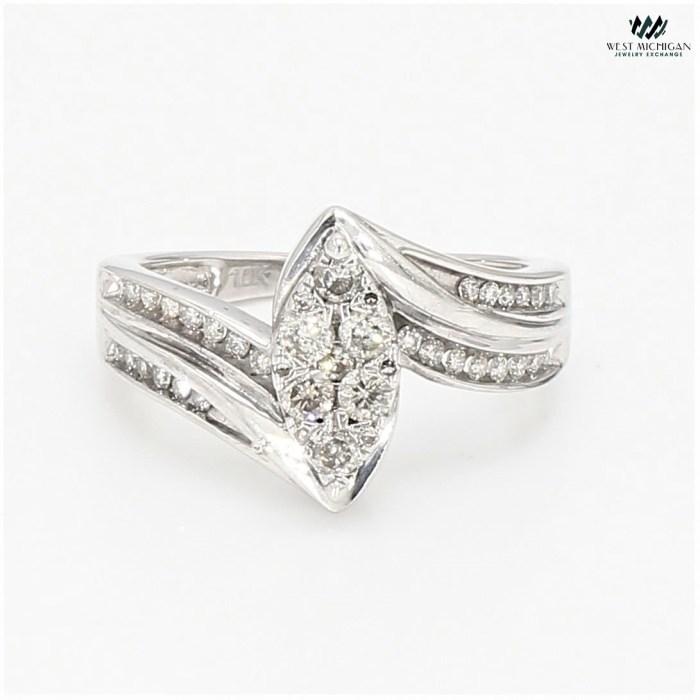 Fashion  Ring R100721F