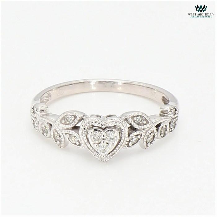Promise Rings   R100721E
