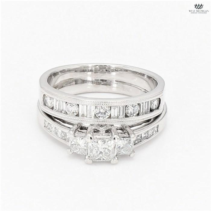 Bridal Sets   R100821A