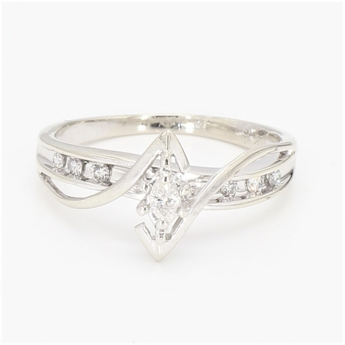 Promise Rings   R11694A
