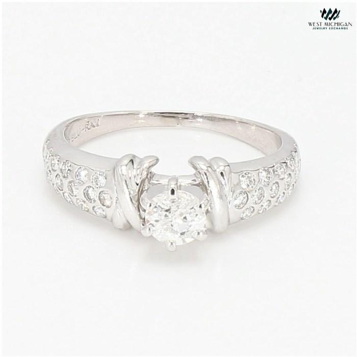 Engagement Ring  R11854