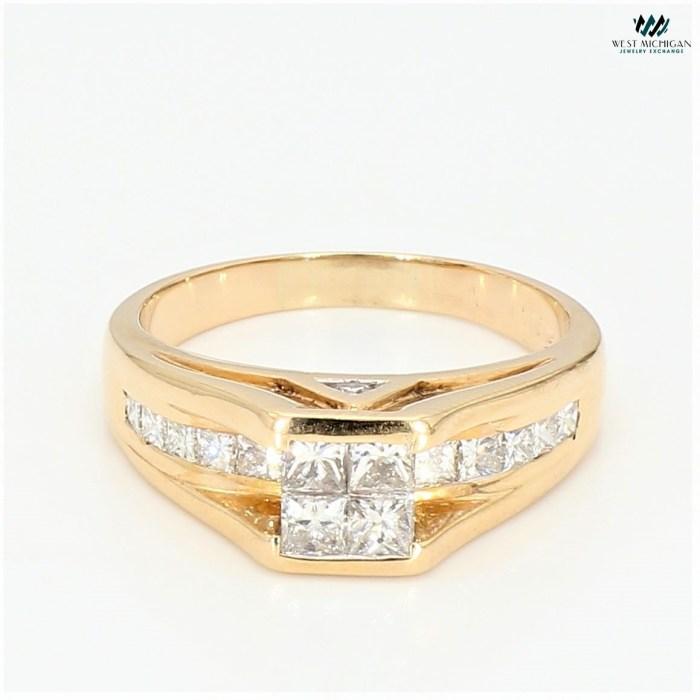 Engagement Ring  R1627