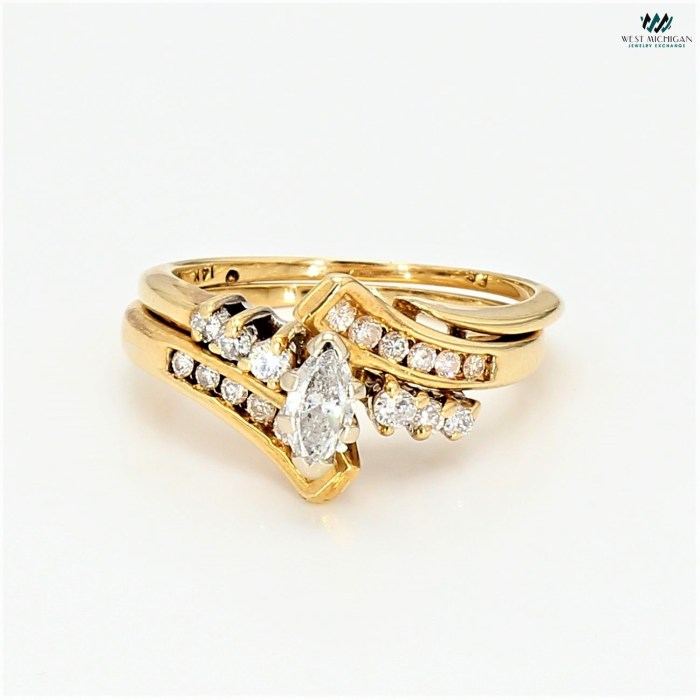 Bridal Sets  R1819A