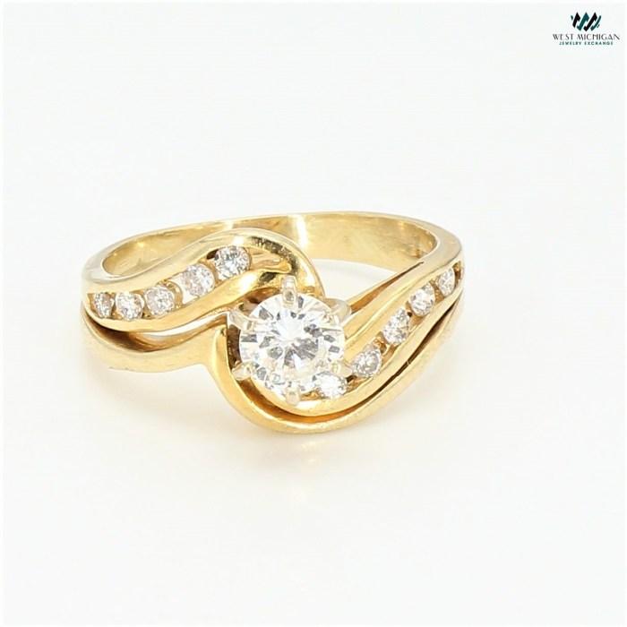 Diamond Ring R2357A