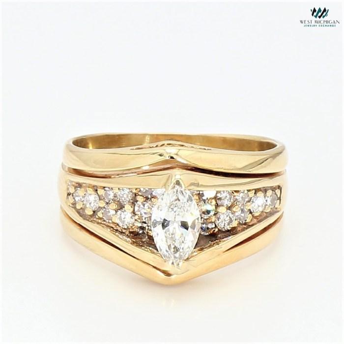 Diamond Ring R5733A
