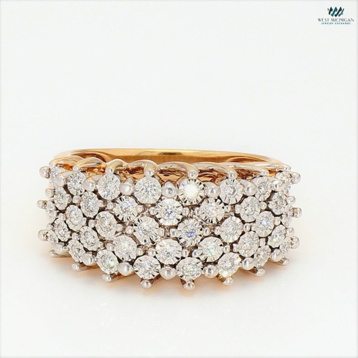Diamond Ring R5943