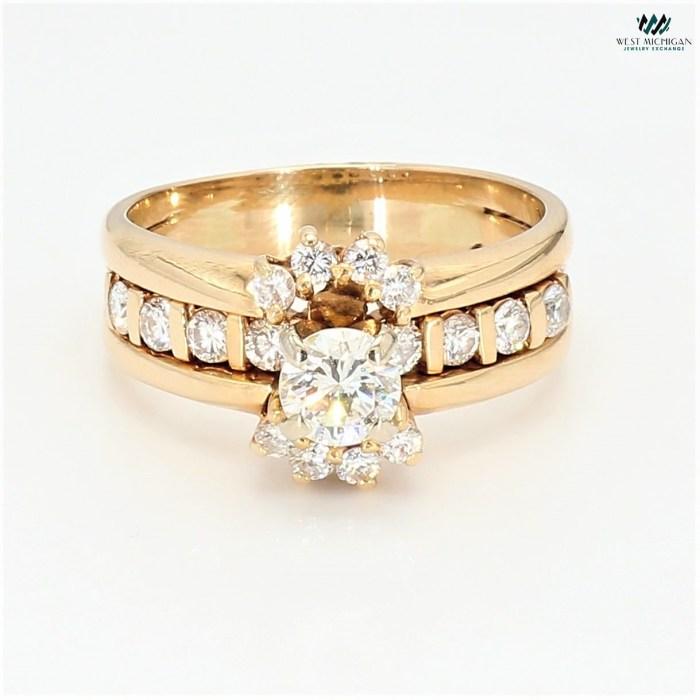 Bridal Sets  R6947